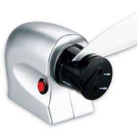 Точилка для ножей и ножниц электроточилка SilverCrest