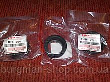 Хомут резиновый на карбюр. 400сс 98-00г Suzuki Burgman SkyWave 13121-15F00