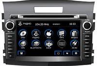 Штатная магнитола FlyAudio 66060 Honda CR-V(2012)