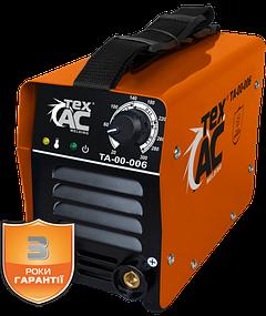 Распаковка и обзор сварочного аппарата Tex-AC MMA 300