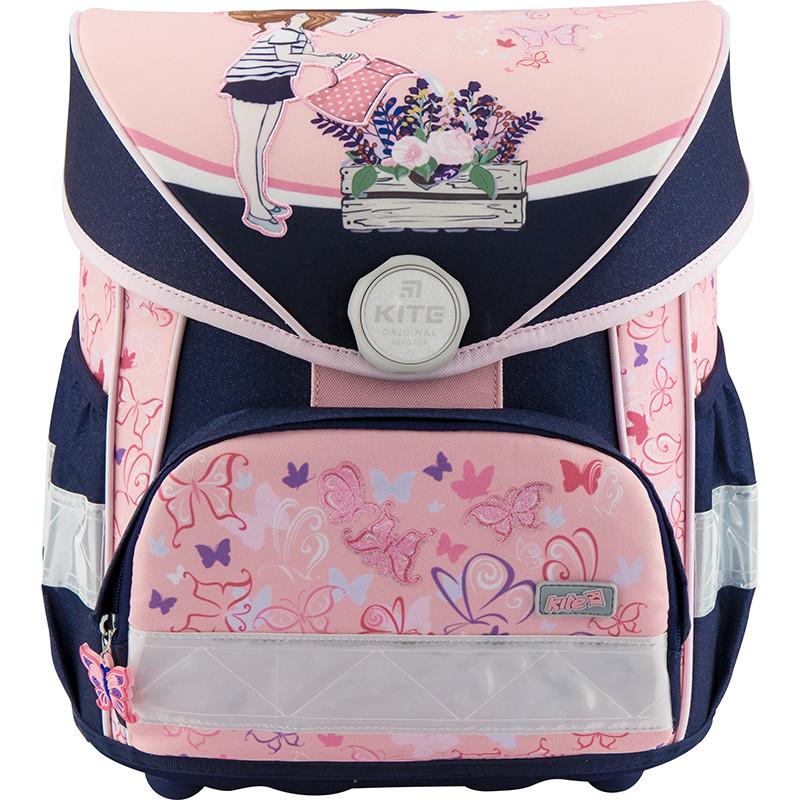 Рюкзак школьный каркасный Kite K18-579S-1
