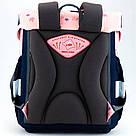 Рюкзак школьный каркасный Kite K18-579S-1, фото 4