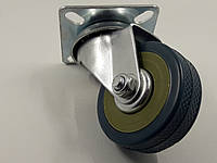 Ролик мебельный резиновый d=50мм