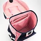 Рюкзак школьный каркасный Kite K18-579S-1, фото 8