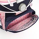 Рюкзак школьный каркасный Kite K18-579S-1, фото 9