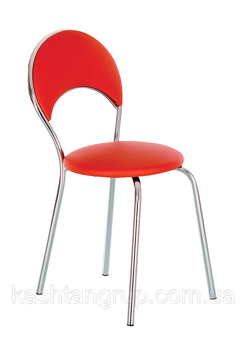 Обеденный стул Marino plus chrome