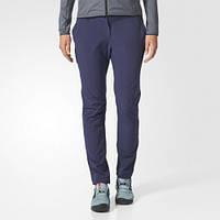 Женские штаны adidas TERREX ALLSEASON W(АРТИКУЛ:BP5365)