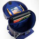 Рюкзак школьный каркасный Kite K18-579S-2, фото 6