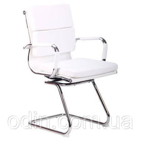Кресло Slim FX CF (XH-630C) белый 513580