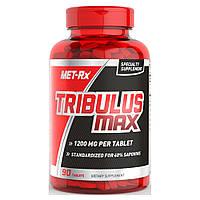 Бустер тестостерона MET-RX Tribulus Max (90 tabs)