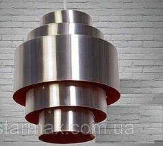 Люстра, 1 лампа, подвесная, хай-тек, лофт
