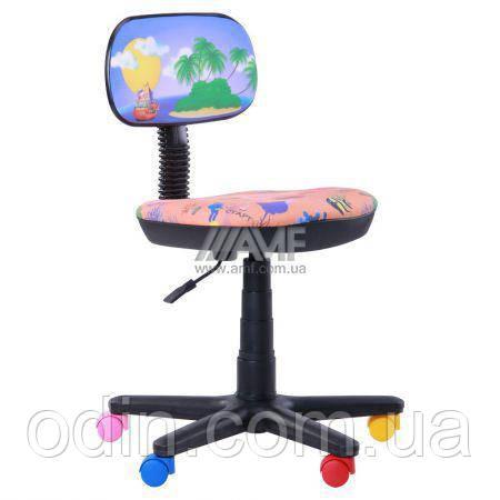 Кресло детское Бамбо Gierle 120175