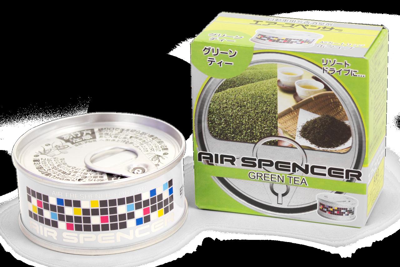 Ароматизатор Eikosha Air Spencer Green Tea