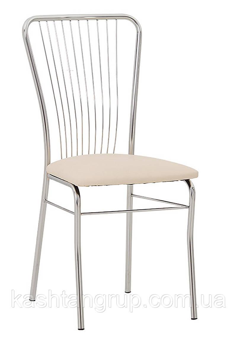 Обеденный стул Neron Chrome