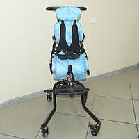 Специальное функциональное кресло для терапии детей с ДЦП Leckey Squiggles Special Chair