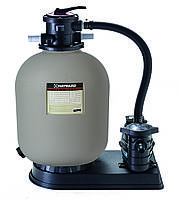 Песочный фильтр с насосом Hayward 10 м.куб/час