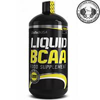 BioTech Liquid BCAA 1000 ml