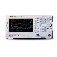 Анализатор спектра RIGOL DSA815-TG со следящим генератором