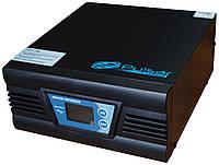 Pulsar NY 800W - инвертор 24-220В с функцией зарядки и стабилизации