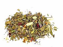 """Карпатський листовий чай """"Ароматний"""", 100г."""