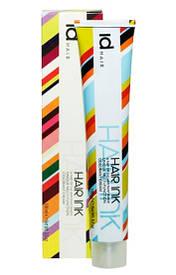 Безаммиачная крем-краска для волос IdHair Hair Paint INK