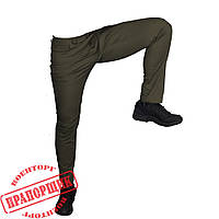 M-TAC БРЮКИ STREET TACTICAL FLEX DARK OLIVE, фото 1