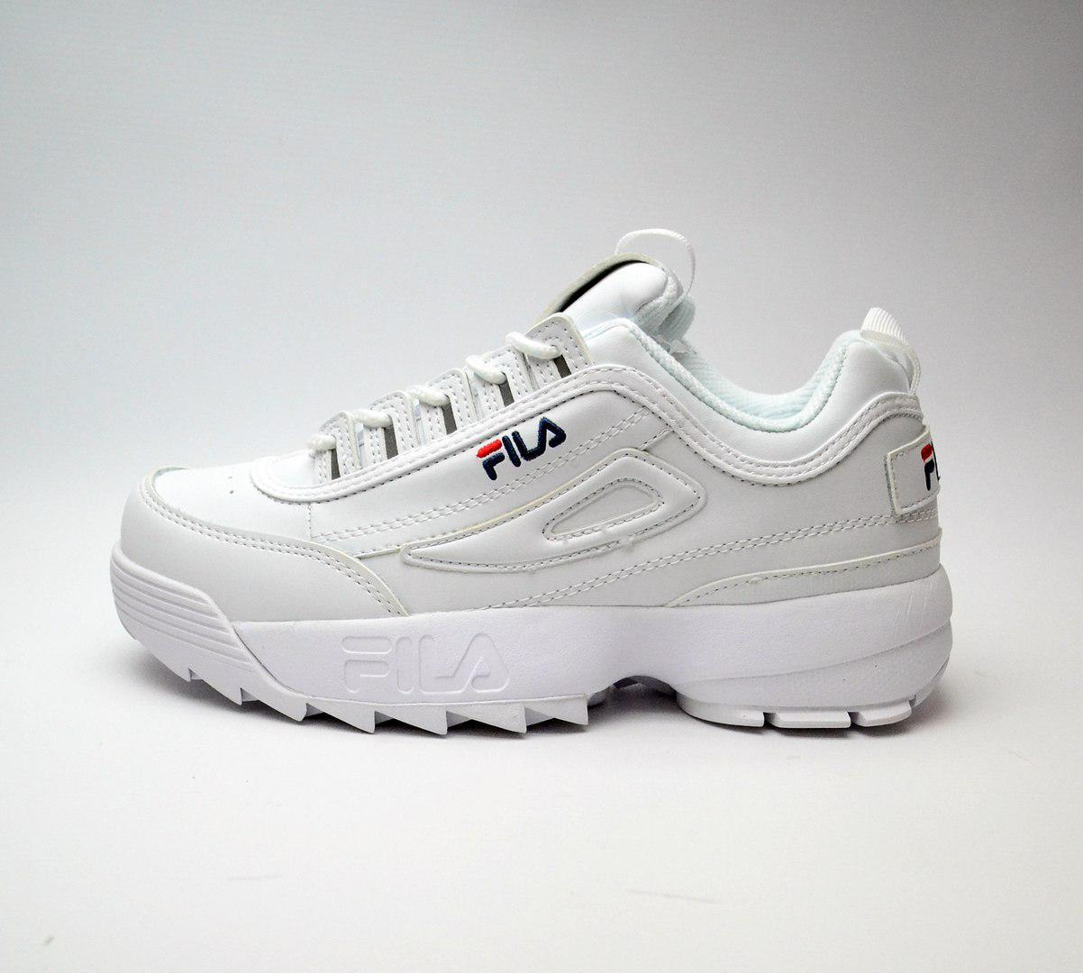 d3a1c01cc Кожаные кроссовки фила, кроссовки Fila (реплика) - купить по лучшей ...