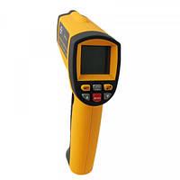 Цифровой термометр (пирометр) Benetech GM1350