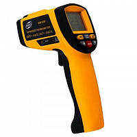 Цифровой термометр (пирометр) Benetech GM1850