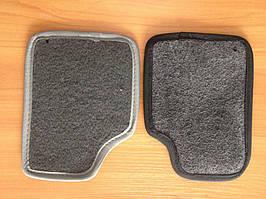 Текстильные коврики салона (Velgum) - Audi A1 2010+ гг.