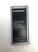 Аккумуляторная батарея для Samsung G800, S5 mini оригинал