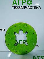 Корпус муфти перевантаження жатки комбайна Claas - D135мм  610463