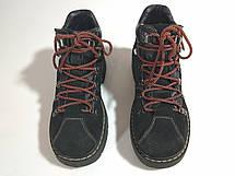 Ботинки  женские  37,5  размер  бренд Cherokee  (США), фото 3