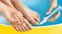 Электрическая роликовая пилка для ногтей