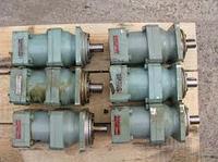 Гидромоторы аксиально-поршневые Г15-21Р Г15-22Р Г15-23Р Г15-24Р Г15-25Р