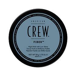 Паста для волос American Crew Fiber сильной фиксации 50 г