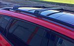 Buick Encore 2013+ гг. Перемычки на рейлинги без ключа (2 шт)