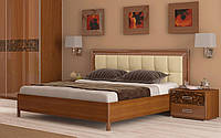 Кровать Флора Профиль+Мягкая спинка с механизмом 160х200 см. МироМарк
