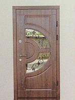 Двери входные  с ковкой 86х205 бесплатная доставка, фото 1