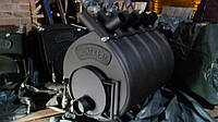 Канадская печь-булерьян (тип 01) VANCOUVER + стекло