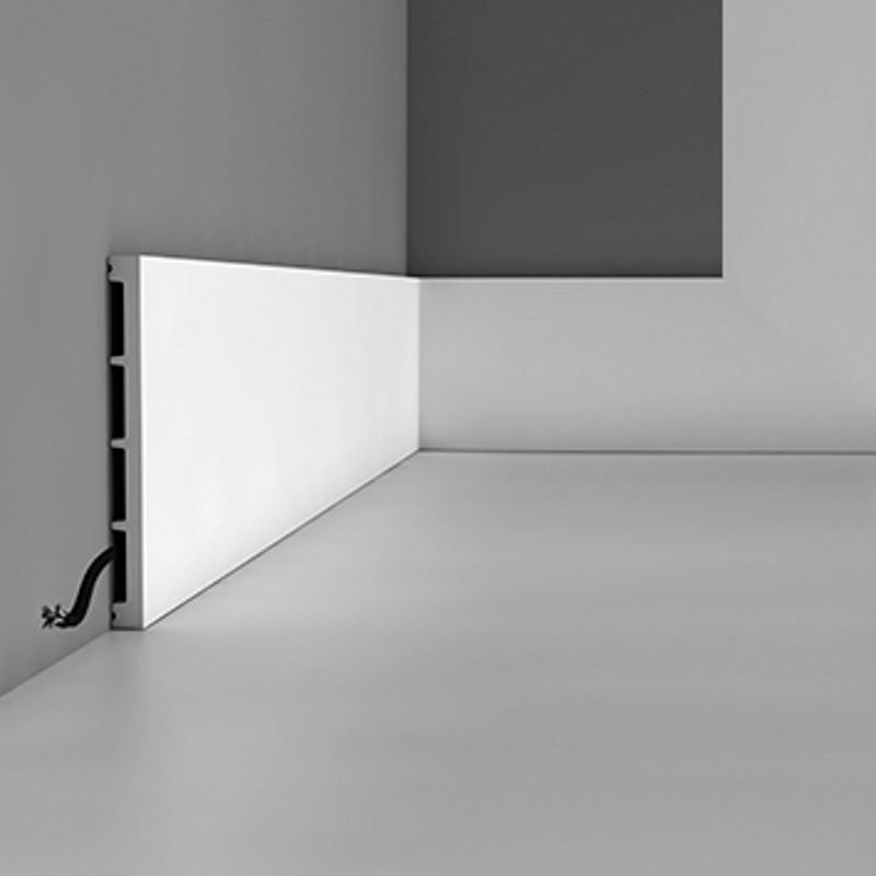 Лепнина Орак Декор DX168 Многофункциональный профиль Orac Decor
