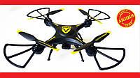 LS-129W Квадрокоптер-дрон Quadcopter c WiFi камерой , фото 1