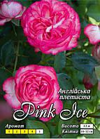 Рожевий лід англійська клас АА ПРЕМІУМ