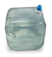 Портативная канистра для воды 15 л