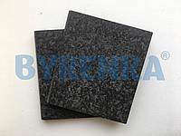Лопатки графитовые 50х45х5 (КОМПЛЕКТ 2шт, сухой насос 3000 об), фото 1