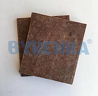Лопатки текстолитовые 50х45х5 (КОМПЛЕКТ 2шт, масляный насос), фото 1