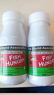 Активатор клева Fish Hungry (Голодная Рыба) жидкость 120 мл