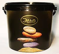 Эльф декор мираж MIRAGE Gold –  бархатная текстура 5 кг.