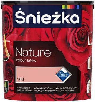 SniezkaNature 163T Лососева азалія 2,5L