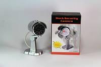 Видеокамера муляж, камера обманка DUMMY PT-1900 CAMERA
